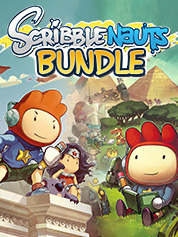 Scribblenauts Bundle