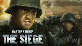 Battlestrike - The Siege
