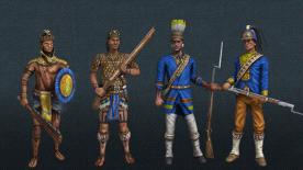 Europa Universalis IV: El Dorado Content Pack
