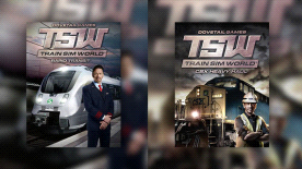 Train Sim World®: Rapid Transit + CSX Heavy Haul Twin Pack