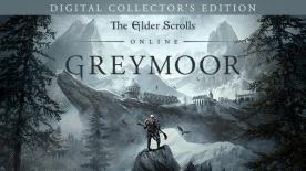 The Elder Scrolls® Online: Greymoor Digital Collector's Edition