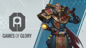 Games Of Glory: Guardians Pack