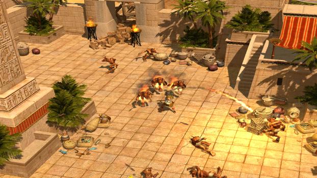 Titan Quest Anniversary Edition   PC Game key