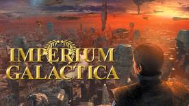 Imperium Galactica 1