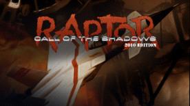 Raptor: Call of the Shadows