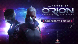 Master of Orion: Collector's Edition