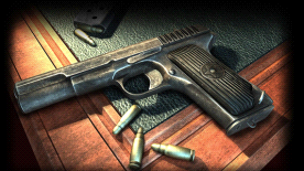 Sniper Elite v2 – The St Pierre DLC Pack