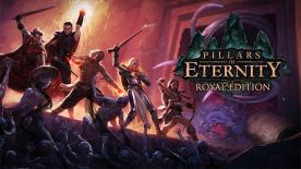 Pillars of Eternity - Royal Edition