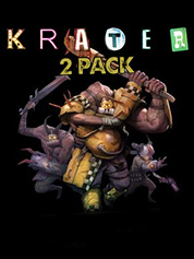 Krater Two Pack
