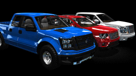 Car Mechanic Simulator 2015 - PickUp & SUV