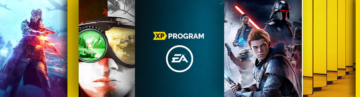 EA Offers
