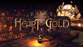 War for the Overworld: Gold Edition