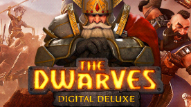 The Dwarves: Deluxe Edition
