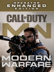CALL OF DUTY�: MODERN WARFARE� - OPERATOR ENHANCED EDITION