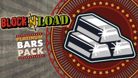 Block N Load: Platinum Bar Pack