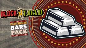 Block N Load: Platinum Bar Pack
