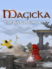 Magicka: Watchtower Dlc