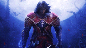 Castlevania: Lords of Shadow 2 - Relics and Runes Pack