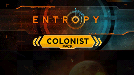 Entropy Colonist Pack