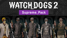 Watch_Dogs® 2 - Supreme Pack