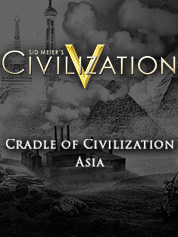 Sid Meier's Civilization® V: Cradle of Civilization - Asia