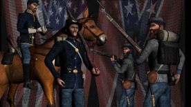 Victoria II: AHD American Civil War Spritepack
