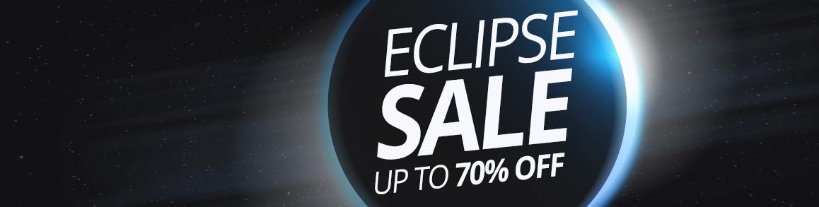 Eclipse Sale