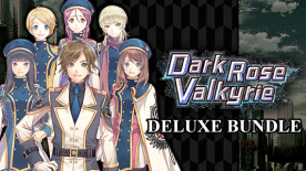 Dark Rose Valkyrie - Deluxe Bundle