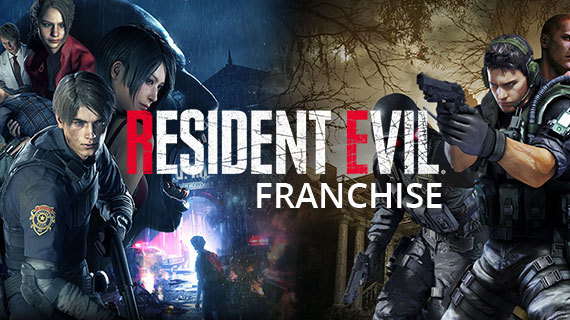 Resident Evil Franchise