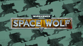 Warhammer 40,000: Space Wolf - Sentry Gun Pack