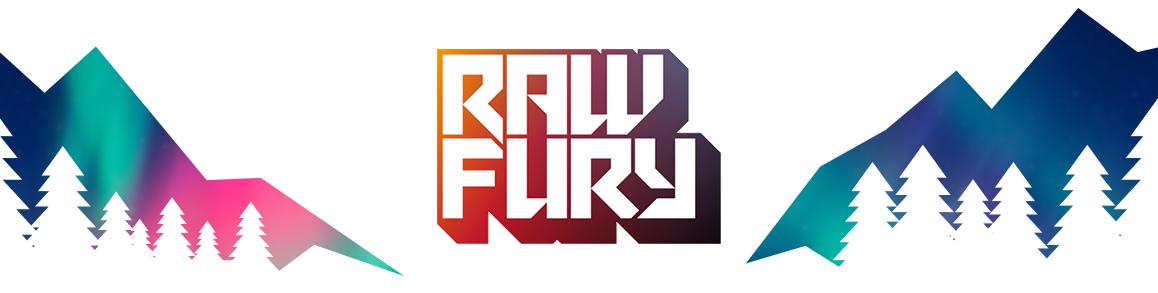 Scandimania: Raw Fury