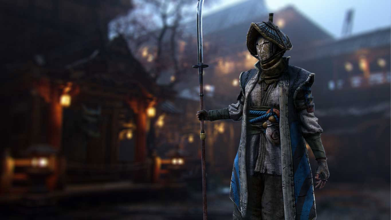 For Honor - Nobushi