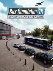 Bus Simulator 18 – Official Map Extension