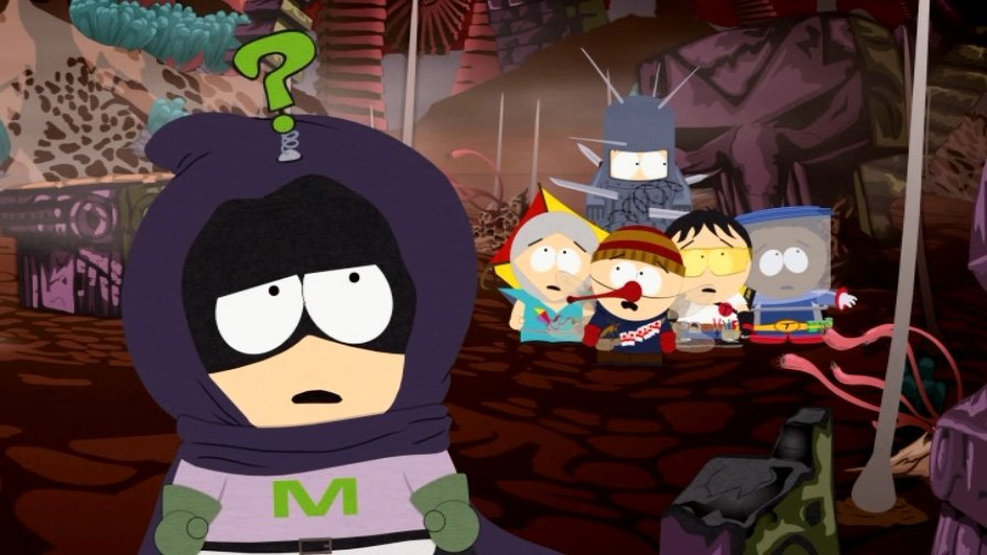 South Park - Coon vs. Coon and Friends