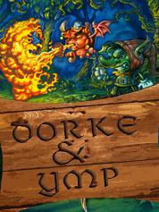 Dorke and Ymp PB5769B4C0AF
