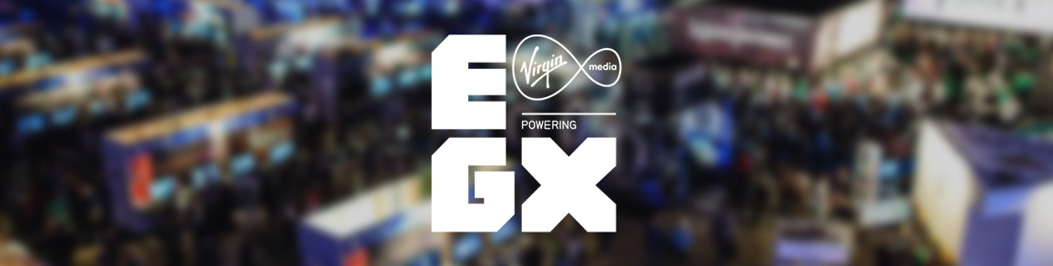 Green Man Gaming at EGX 2016
