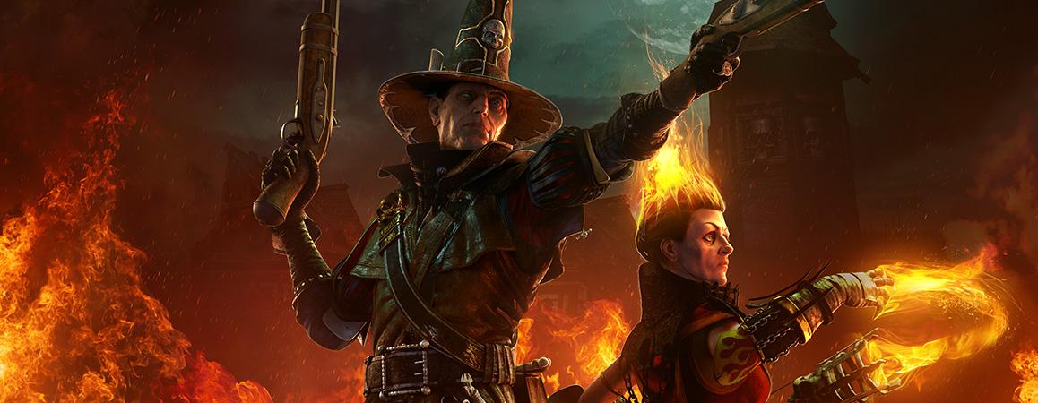Warhammer: End Times - Vermintide | PC - Steam | Game Keys