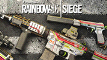 Tom Clancy's Rainbow Six® Siege - Racer JTF2 Pack