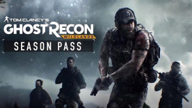 Tom Clancy's Ghost Recon Wildlands Season Pass Year 1