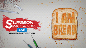 Surgeon Simulator AE + I Am Bread Bundle