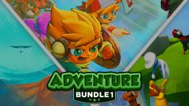 Adventure Bundle 1
