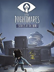 http://www.greenmangaming.com - Little Nightmares – Secrets of The Maw Expansion Pass 9.99 USD