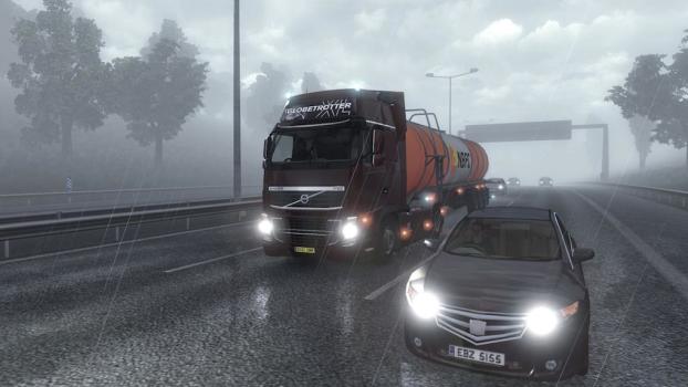 euro truck simulator 2 free download apk