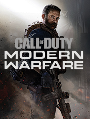 CALL OF DUTY�: MODERN WARFARE� - STANDARD EDITION