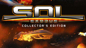 SOL Exodus: Collector's Edition