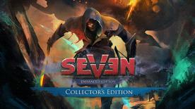 Seven: Enhanced Collectors Edition