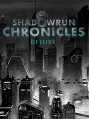 Shadowrun Chronicles: Deluxe Rpg