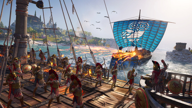 Assassin's Creed Odyssey | PC - Uplay | Game Keys
