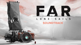 FAR: Lone Sails - Soundtrack