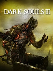 Dark Souls 3 PC